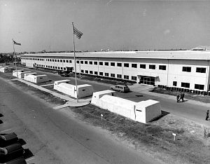 Military Assistance Command, Vietnam - Image: MACV HQ 1969