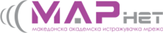 .мкд - Image: MAR Net Macedonian logo
