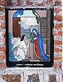 MARY LOURDES CHURCH ON CO. MOUNT ( Lourdhu Meri Malai Kovil Church ), Agarahara Nattamangalam, Salem - panoramio (47).jpg