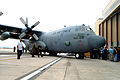 MC-130W presented at Robins Air Force Base (060629-F-0001S-003).jpg
