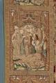 MCC-21687 Rode koorkap met de doop van Christus, scènes uit het leven van Johannes de Doper en H. Cyriacus (5).tif