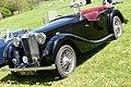 MG VA 1½-litre Tourer (1938) (33901493383).jpg