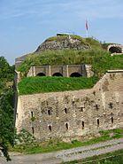 Maastricht 2008 Fortress Sint Pieter 02