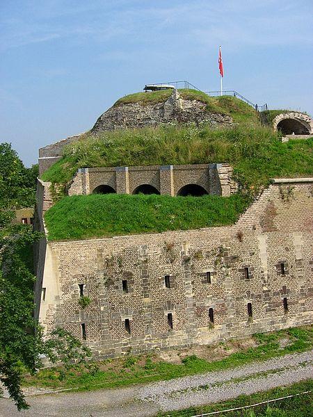 File:Maastricht 2008 Fortress Sint Pieter 02.jpg