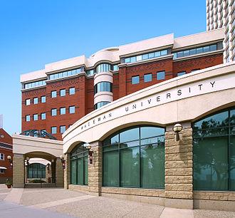 MacEwan University - MacEwan University - Alberta College Campus