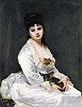Madame Henry Fouquier, by Carolus Duran.jpg