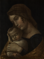 Madonna by Andrea Mantegna.png