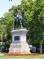 Madrid - Monumento a Manuel Gutiérrez de la Concha, Marqués del Duero 3.jpg
