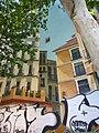 Madrid - facciate dipinte 1030208.JPG