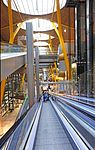 Madrid airport - escalators 2.jpg
