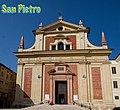 Maestosa facciata della chiesa di San Pietro.jpg