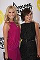 Magdalena Roze and Natarsha Belling (6724844195).jpg