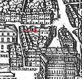 Maggi 1625 Santa Maria del Carmine alle Tre Cannelle.jpg