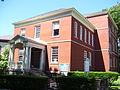 Main Library Building of Newport Historical Society RI.jpg