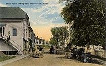 Main Street Looking West, Bowdoinham, ME.jpg