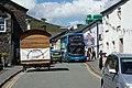 Main Street in Staveley, Cumbria, England.jpg