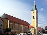 Altstadtfest Mainburg