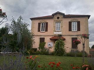 Jardin, Isère Commune in Auvergne-Rhône-Alpes, France