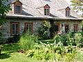 Maison Morisset, Sainte-Famille, île d'Orléans, Québec 27.jpg
