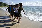Malama Mokapu, MCB Hawaii cleans, clears 131204-M-TH981-001.jpg