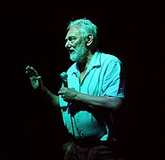 Malcolm LeGrice portrait Oona Mosna 2015.jpg