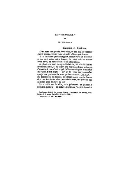File:Mallarmé-Whistler - Le Ten O'Clock RI.djvu
