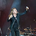 Maná - Rock in Rio Madrid 2012 - 08.jpg