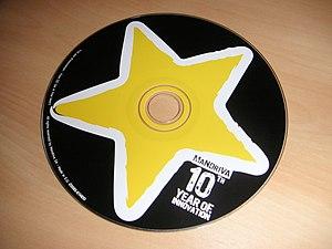 Mandriva Linux - Mandriva Linux One's Live CD