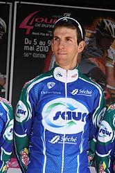 Laurent Mangel