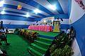 Manish Gupta Addresses - Inaugural Function - MSE Golden Jubilee Celebration - Science City - Kolkata 2015-11-17 5003.JPG