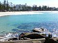 Manly beach (3616759971).jpg