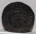 Mantova, federico II gonzaga marchese, argento, 1484-1519.JPG