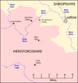 Map KnightFamilyProperties Herefordshire.png