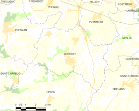 Map commune FR insee code 22258.png