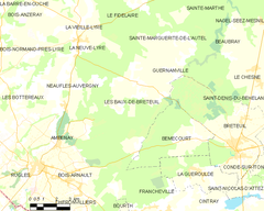 Map commune FR insee code 27043.png