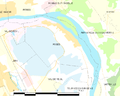 Map commune FR insee code 27474.png