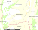 Map commune FR insee code 32226.png
