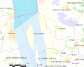 Map commune FR insee code 33370.png