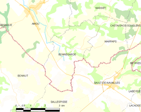 Map commune FR insee code 40047.png