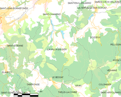 Map commune FR insee code 42322.png