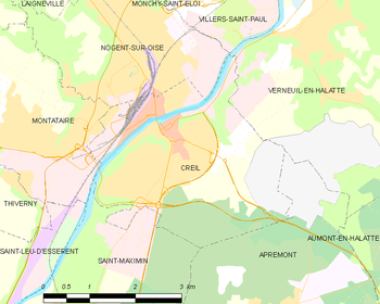 Www Creil Fr Rubrique Votre Ville Votre Mairie Conseil Municipal Calendrier