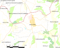Map commune FR insee code 61508.png