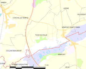 Map commune FR insee code 62815.png