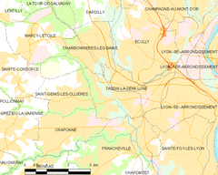 Map commune FR insee code 69244.png