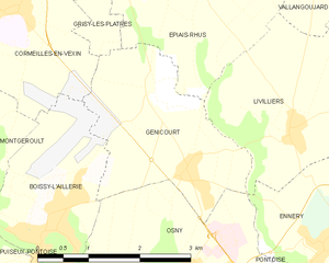 Map commune FR insee code 95271.png
