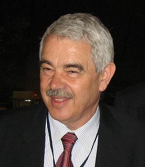 Pasqual Maragall, président de la généralité d...