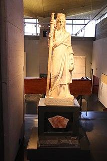 Proserpina Ancient Roman goddess