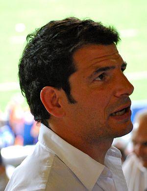 Marc Lièvremont - Image: Marc Lièvremont
