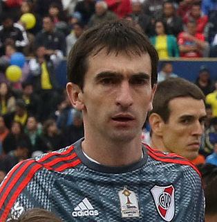 Marcelo Barovero Argentine professional footballer