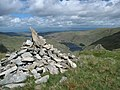 Mardale Ill Bell Summit Cairn. - geograph.org.uk - 182281.jpg